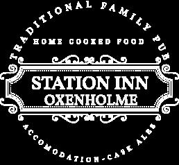 Station Inn Oxenholme